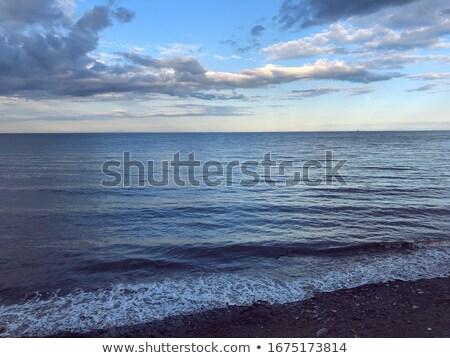 costa · paisaje · océano · irlandés · hermosa - foto stock © Julietphotography
