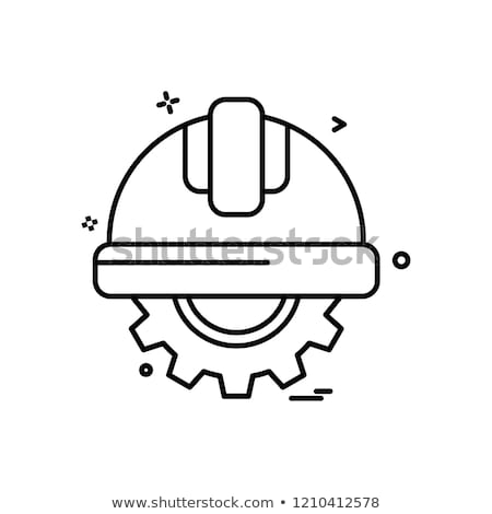 labor Pink Vector Button Icon Stock photo © rizwanali3d
