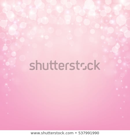 beautiful sparkles background with text space Stock photo © SArts