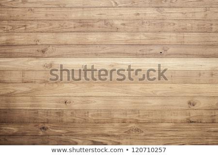 wooden planking background stock photo © leonardi