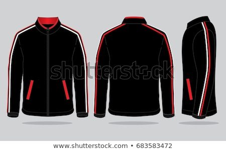 sports jacket double Stock photo © RuslanOmega