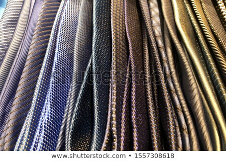 purple necktie Stock photo © shutswis
