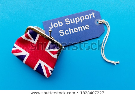 Jobs Help Stock photo © 3mc