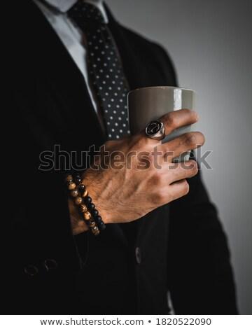 stones bracelet Stock photo © FOKA