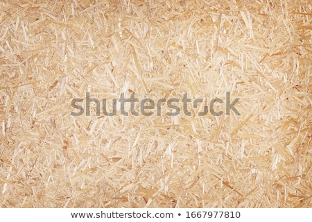 Wood Particle Board Stock photo © H2O