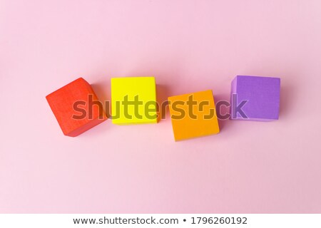 sale   an inscription from childrens blocks stock photo © capturelight