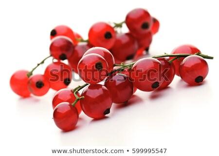 корзины · свежие · красный · мало · клубники - Сток-фото © digifoodstock