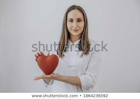 öregedés · kutatás · tudományos · kutatás · keresés · gyógyít · egészségügy - stock fotó © toyotoyo