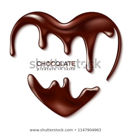 sangue · artéria · colesterol · ilustração · 3d · isolado · preto - foto stock © mcklog