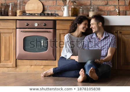online · dating · world · wide · web · datum · website · liefde - stockfoto © feverpitch