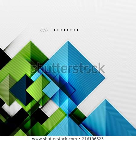 lucido · lucido · web · sfondi · colorato · web · design - foto d'archivio © saicle