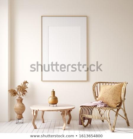 3D · 孤立した · 白 · 画像 - ストックフォト © elenarts