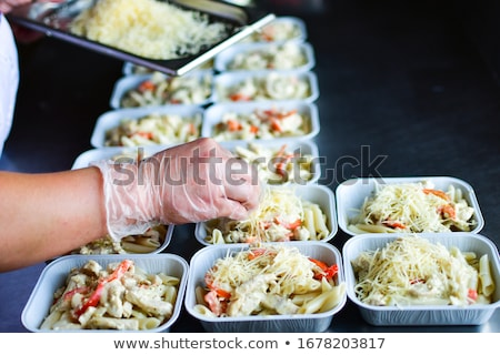 food for business stock photo © devon