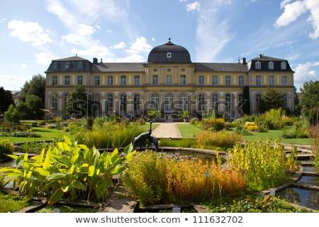 Palacio Alemania barroco edificio diseno castillo Foto stock © borisb17