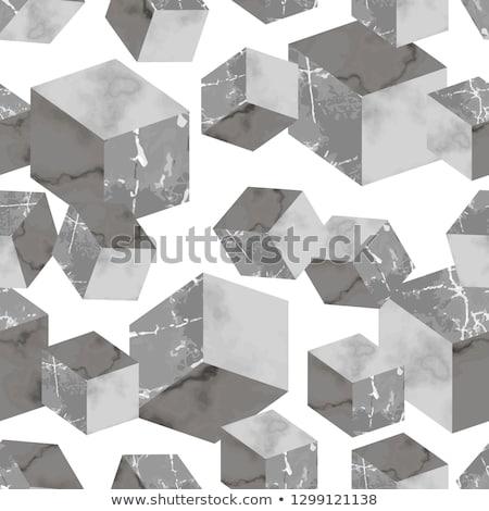 Kunst textuur luxe marmer interieur moderne Stockfoto © Anneleven