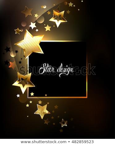 cobre · polido · textura · do · metal · papel · de · parede · projeto · fundo - foto stock © shutswis