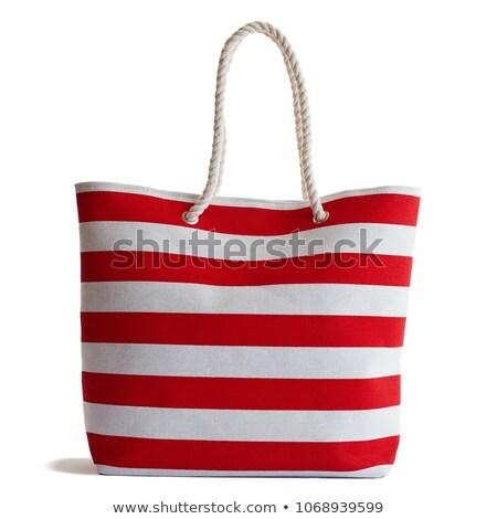 Kobiet plaży wakacje dziewczyna słońce lata Zdjęcia stock © photography33