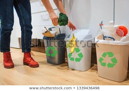 recycling is important stock photo © luminastock