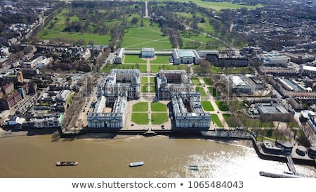 Royal Observatory in Greenwich, London Stock photo © chrisdorney