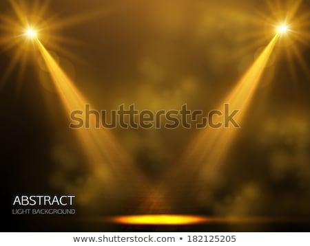 vezető · csillag · csillagok · irányítás · politika · üzlet - stock fotó © 3mc