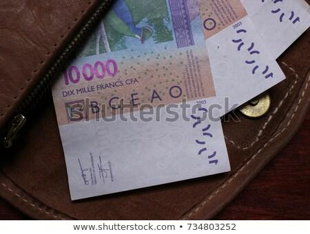 France and Burkina Faso  Stock photo © Istanbul2009