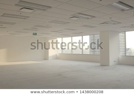 windows on a hight office building Stock photo © chris2766