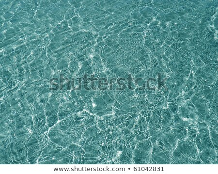 Glistening ocean sea water background. Stock photo © latent