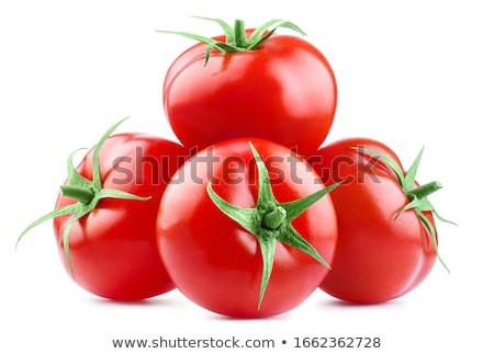juteuse · rouge · tomates · xxl - photo stock © kayros