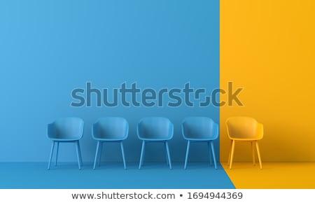 business concept 3d render stock photo © tashatuvango