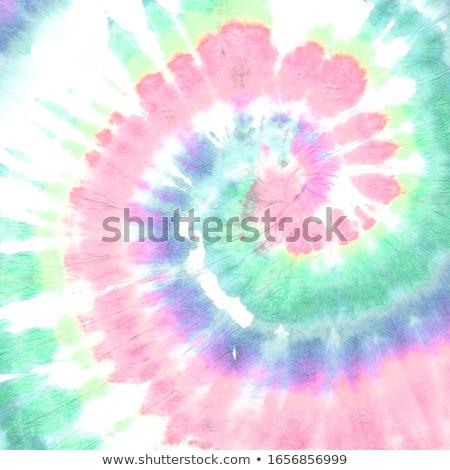renkli · 3D · render · örnek · yalıtılmış · beyaz - stok fotoğraf © kitch