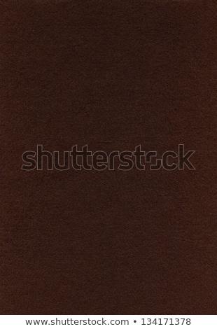Felt Fabric Texture - Bole Stock photo © eldadcarin