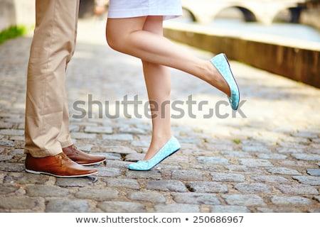 Women Ballet Flats  Stock photo © zhekos