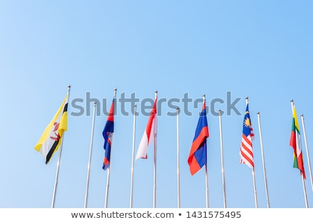 AEC ,ASEAN Economic Community  Stock photo © hin255