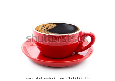 Great Cup Of Freshly Brewed Coffee Stock photo © stuartmiles