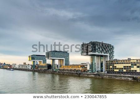 Cologne Trio Stock photo © ArenaCreative