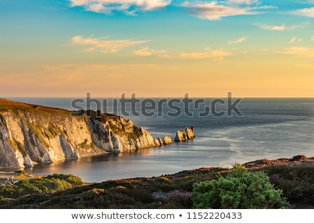 Isle of White Stock photo © jayfish