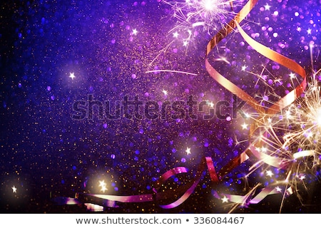 to give a gold party stock photo © boroda
