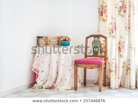 chave · floral · ornamento · estilizado · livro · para · colorir - foto stock © sahua