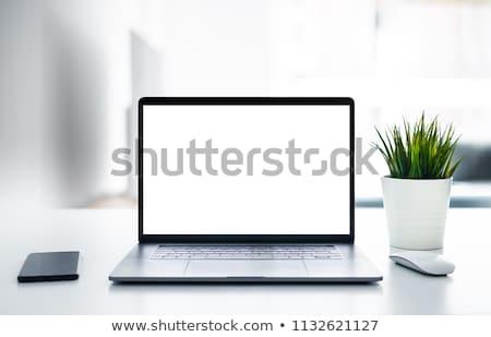 商業照片: 辦公室 · 工作場所 · 設計 · 表 · 計算機 · 筆記本電腦