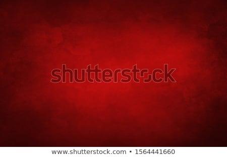 rosso · bella · donna · bionda · nude · donna · sexy - foto d'archivio © disorderly