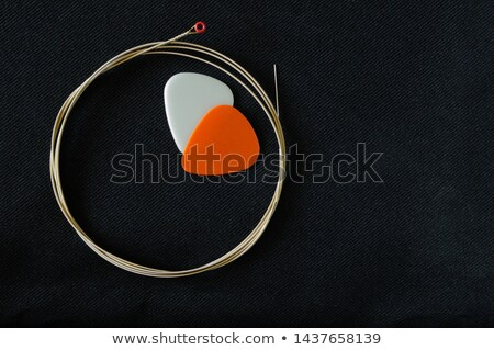 string coil Stock photo © prill