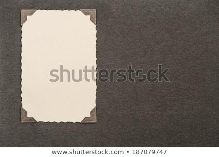 Fotografia notebooka ściany film sztuki przestrzeni Zdjęcia stock © Archipoch