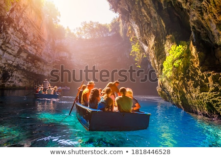 Ionian islands Stock photo © ivonnewierink