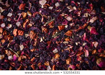 фрукты · чай · текстуры · другой · выстрел - Сток-фото © nikitabuida