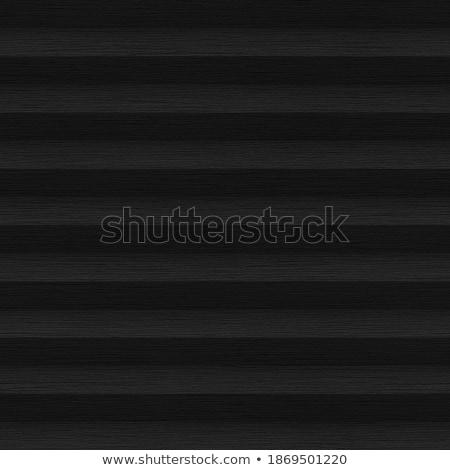 Zigzag cavity Stock photo © timbrk