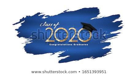 Graduation Celebration Stock photo © Lightsource