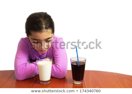 milk and cola stock photo © jarp17