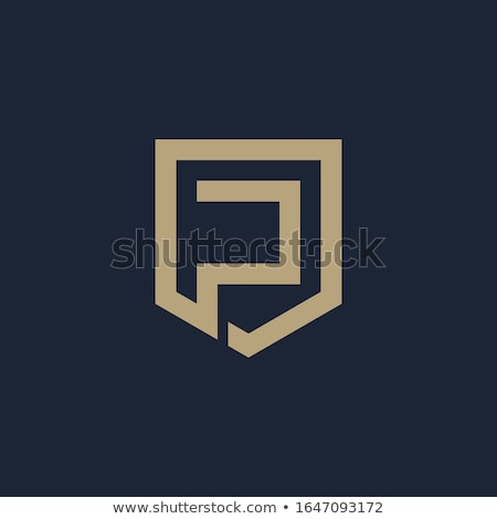 security shield logo stock photo © anna_leni