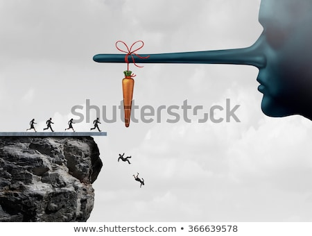 incentive trap stock photo © lightsource