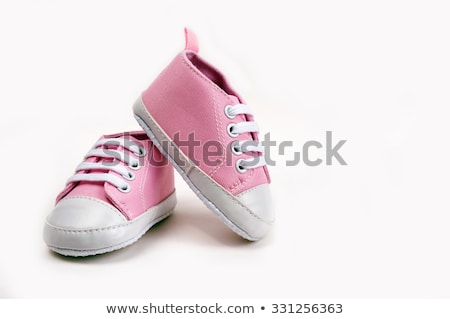 baby shoes for female Stock photo © adrenalina